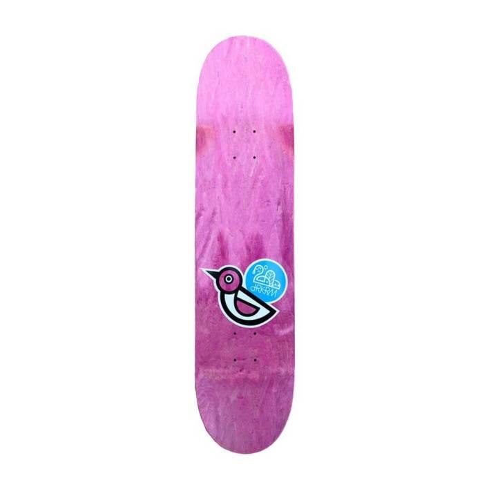 DARKROOM Thief Of Ducks Skateboard Deck