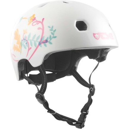 TSG Helm Meta Graphic Design Wonderland