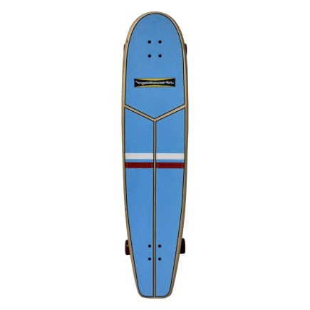 "HAMBOARDS Huntington Hop Carving Surfskates 45"""