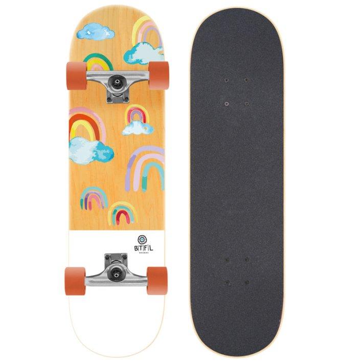 BTFL Lilly Skateboard