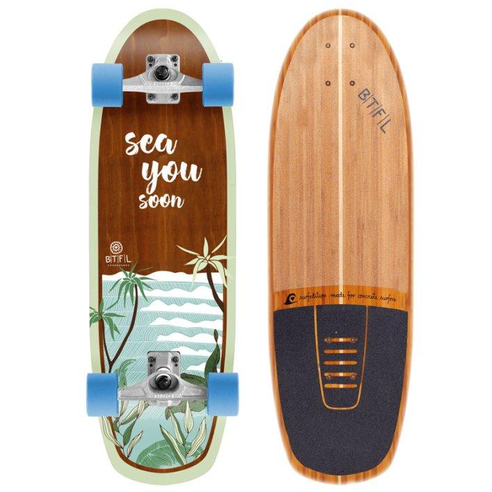 BTFL CODY Surfskate