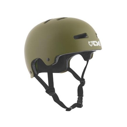 TSG Helmet Evolution Solid Color