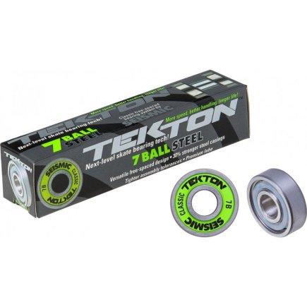 seismic Tekton 7-Ball Steel classic bearings