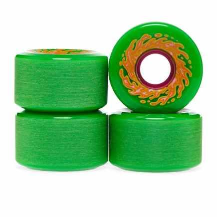 SANTA CRUZ OG Mini Slime 78a Skateboard Wheels