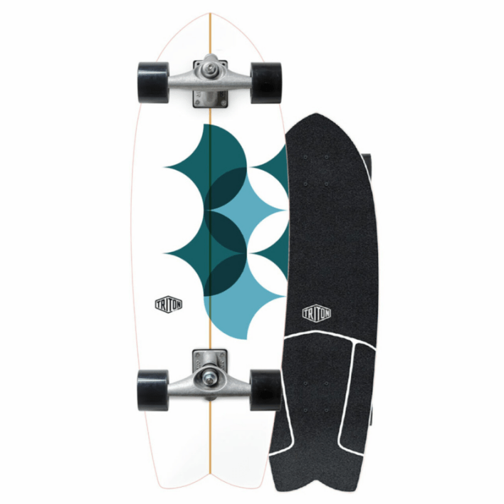"""Triton by Carver Astral 29"""" Surfskate"""