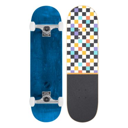 BTFL Gambler Skateboard 8.125