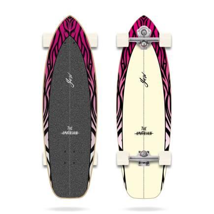 YOW Surfskate Amatriain 33.5″