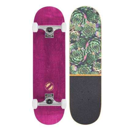 BTFL Plants Skateboard 8.125