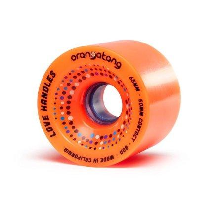 ORANGATANG Love Handles 65mm 80a orange