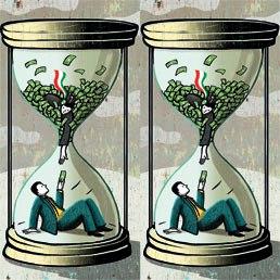 La rateizzazione dei contributi previdenziali