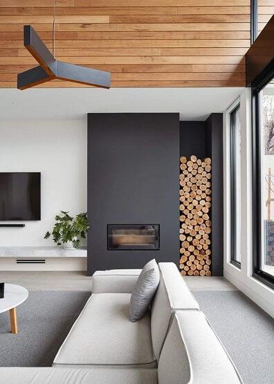 Sei alla foto 1 su un totale di 40 immagini della fotogallery. Case Moderne Interni E Arredamenti