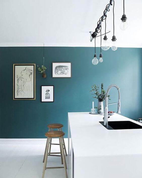 Se devi scegliere il nuovo colore per la tua casa o per un progetto edile, affidati all'esperienza e professionalità del nostro staff da frisanco. Colori Pareti 2021 Idee Tonalita Di Tendenza Effetti Originali E Tecniche Di Pittura