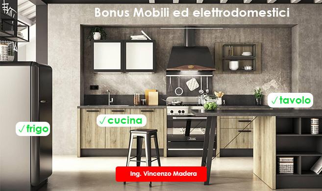 Cucina completa di elettrodomestici, soggiorno completo,. Bonus Mobili Elettrodomestici 2021 Guida Completa