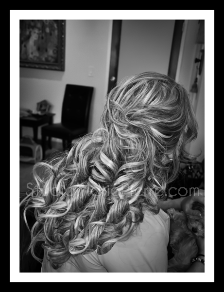 Anna 39 s hair makeup key west bride casa marina resort for Key west wedding dresses