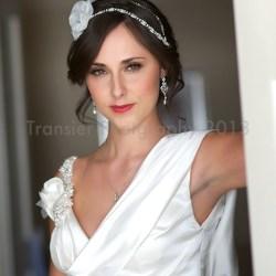 Studio Marie-Pierre bridal makeup portfolio