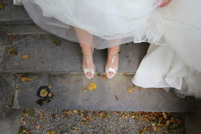 3 things you should do the week before your wedding