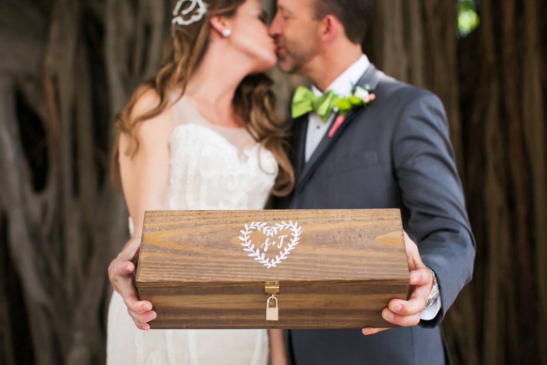 Latest 2017 Wedding Trends