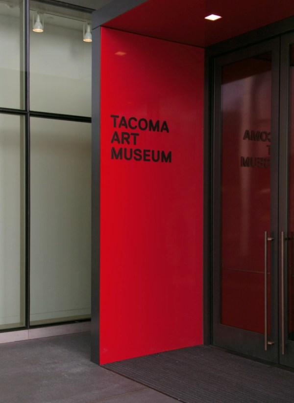 Studio Matthews Tacoma Art Museum