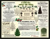 It Was All About The Trees (2008)