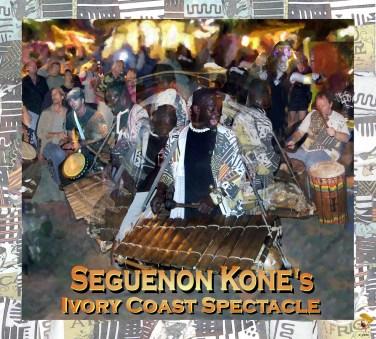 Seguenon Kone (2009)
