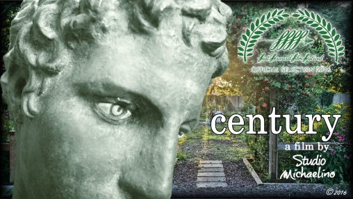 Century.  A new film from Studio Michaelino