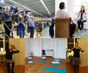 Ler Mindful Leven bij Studio Mindful in Den Haag met mindfulness!