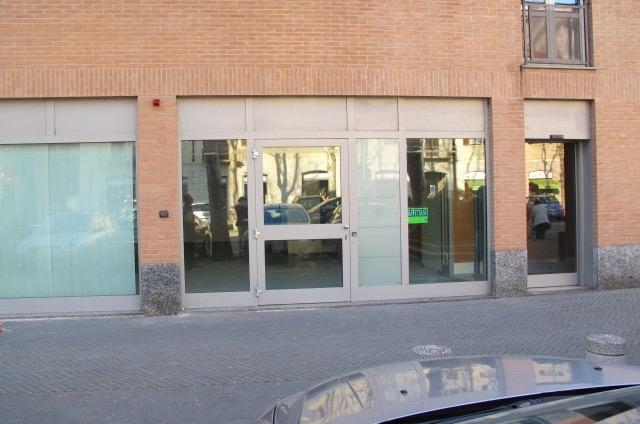 Negozio In Affitto A Sesto San Giovanni Viale Casiraghi
