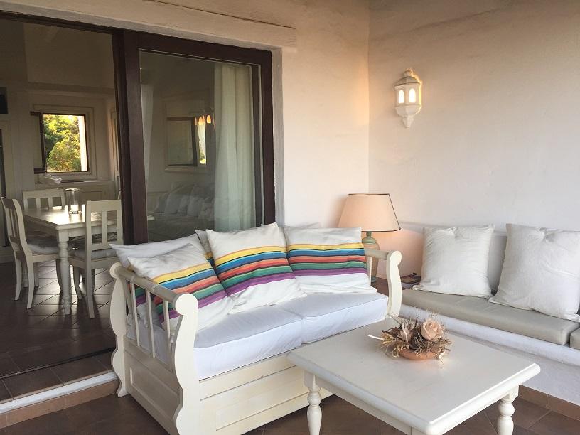 Appartamento in vendita ad Arzachena Costa Smeralda