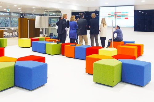 ABN AMRO Innovation Centre