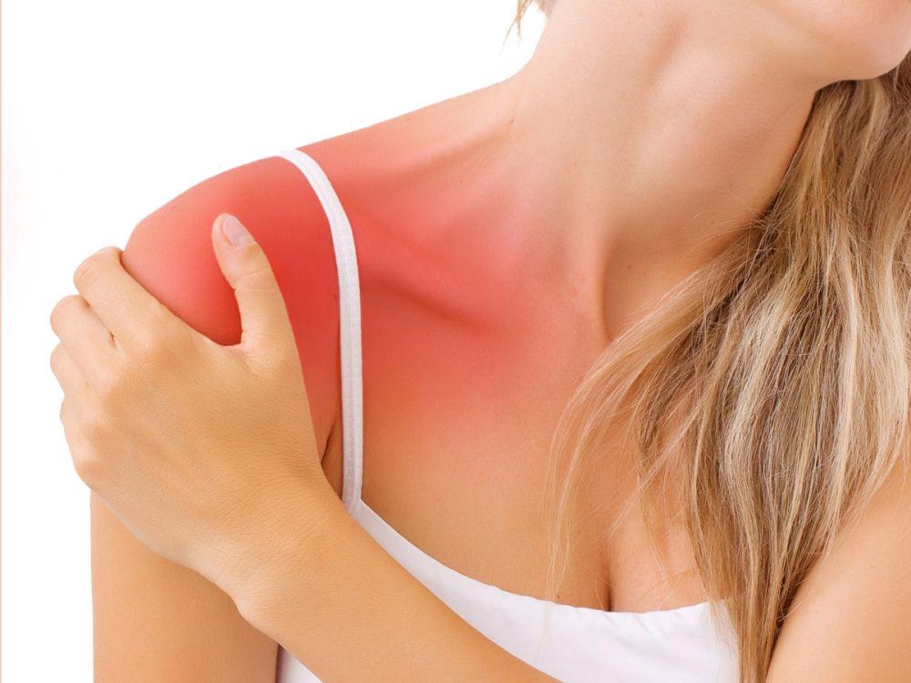 Lussazione alla clavicola: cos'è, le cause, i sintomi ed i rimedi secondo lo Studio MPA