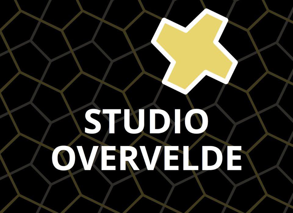 STUDIO OVERVELDE