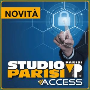 Studio Parisi Access