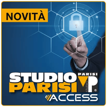 Studio Parisi Access