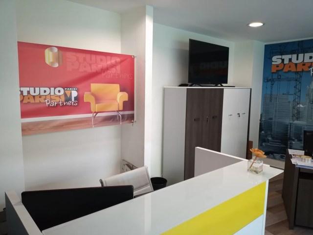 Studio Parisi - Partners