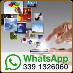 Studio Parisi - WhatsApp