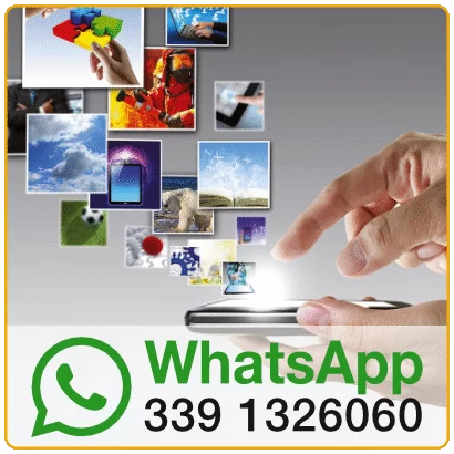 Studio Parisi - WhatsApp