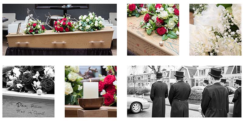 Afscheid fotografie studio Pixxi overlijden verdriet herinneringen