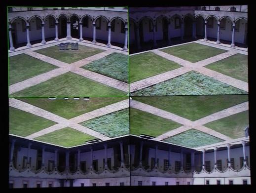 1+t GAM 2013 Chiorstro di Sant'Anna, Galleria d'Arte Moderna Palermo
