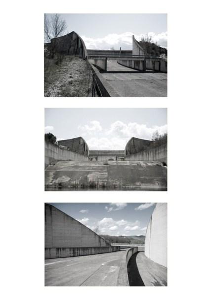 Senza Titolo Diga di S. Piero in Campo (SI) project