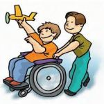 Essere fratelli di disabili gravi, una condizione che costringe a crescere in fretta