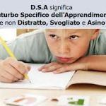 Disturbi dell'apprendimento nel bambino: sintomi e trattamento psicologico