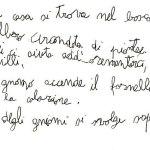 Mio figlio fa errori di ortografia. Cause e trattamento della DISORTOGRAFIA