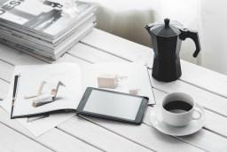 Studio Puntoacapo ti offre una consulenza di visual desing e un buon caffè