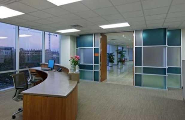 Baylor University Interior Design Texas