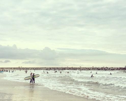 Scheveningen surf
