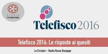telefisco 2016 studiorussogiuseppe.it