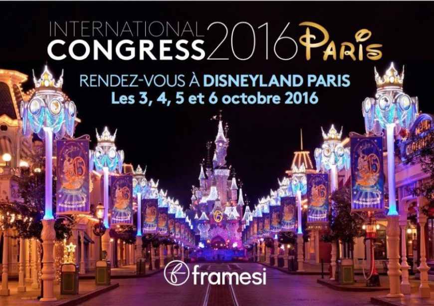 Framesi Congress 2016