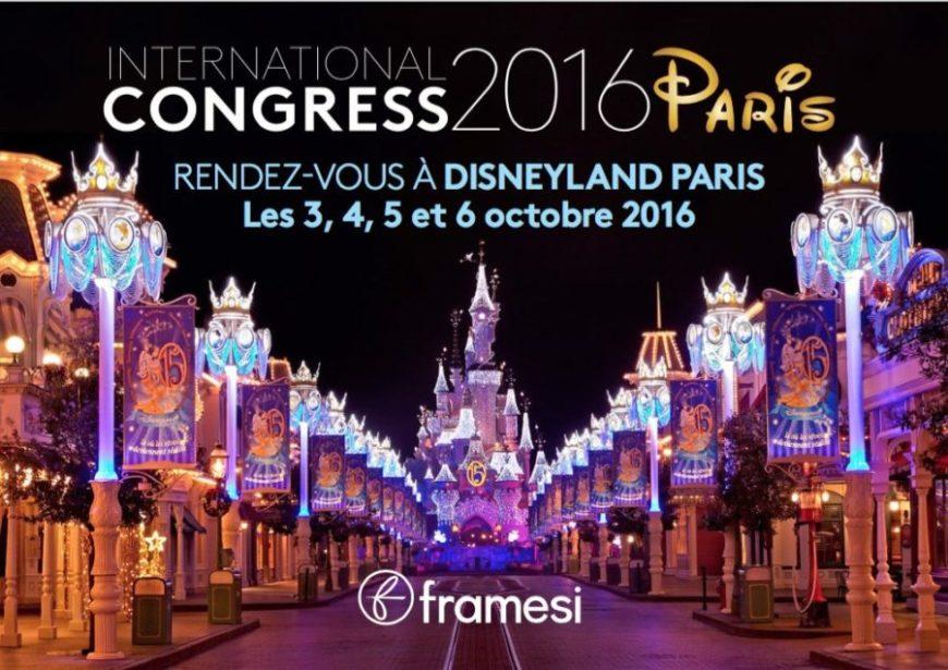 Framesi Congress 2016
