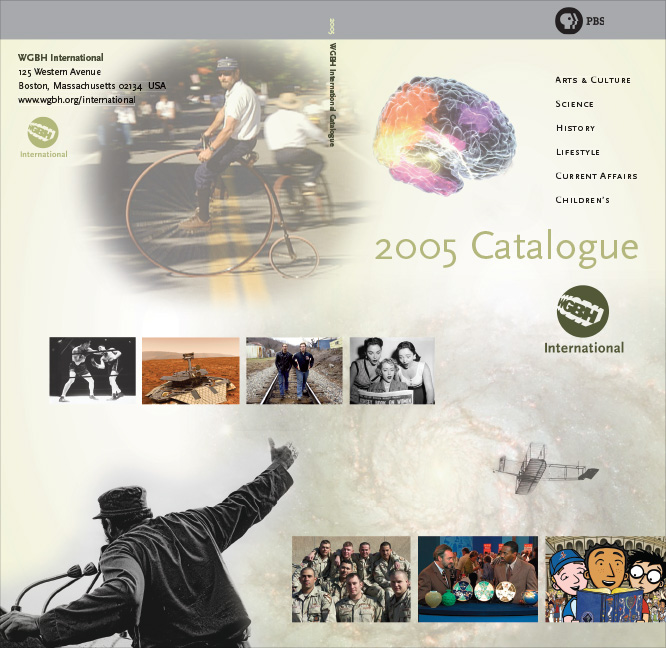 Program Catalogue
