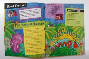 PBS Families Activity Guide
